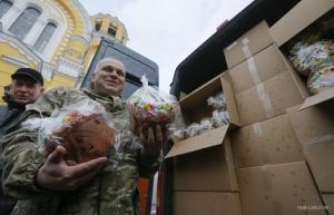 режим тишины, днр, новости украины, донбасс, пасха
