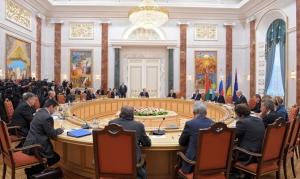 ДНР, ЛНР, Украина, Минск, Пушилин, Донбасс, Контактная группа