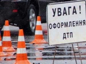 дтп, маршрутка, авария, киев, оболонь, пострадавшие, столкновение, полиция