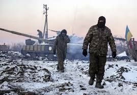 станица луганская, ато, лнр, армия украины, донбас, происшествия, тымчук