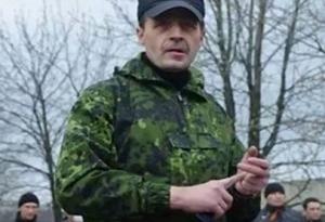 Дзержинск, Юго-восток Украины, происшествия, АТО, Донецкая область