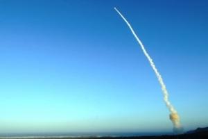 США, армия США, Minuteman-III, ВВС США, техника, ракеты