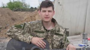 ато, донбасс, украина, бойцы, день матери, восток, поздравление, общество