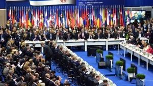 ДНР, ЛНР, восток Украины, Донбасс, Россия, выборы, обсе