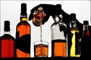 Украина, экономика, акцизы, алкоголь, общество