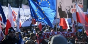 мир, Польша, политика, общество, протест, митинг, беженцы и переселенцы