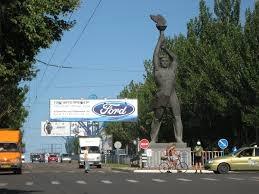 Луганск, магазины,рынки, АЗС, бензин, электричка, люди, транспорт