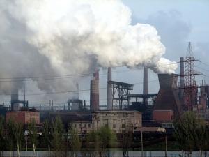 Донбасс, завод, металлургия, Тарута, работа