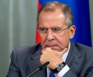 МИД России, Сергей Лавров, политика, мир в Украине, минские договоренности, политика, юго-восток Украины, война в Донбассе