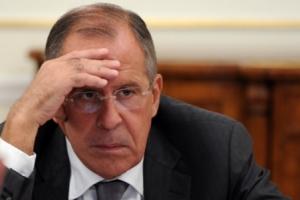россия, мид рф, лавров, сша, госдеп, скандал, сирия, политика