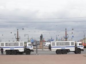 навальный, путин, оппозиция, антикоррупционные митинги, фото, задержания, санкт-петербург, день россии, происшествия, новости россии, марсово поле
