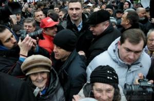 новости харькова, виталий кличко, новости украины, новости киева