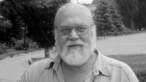 украина, киев, известный писатель, умер, жолдак, книги, укры, ведьма, казаки идут, дорога на сечь, институт имени карпенко-карого, сценаристкое мастерство, дрматург, киносценарист