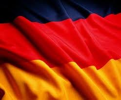 Германия, юго-восток Украины, общество