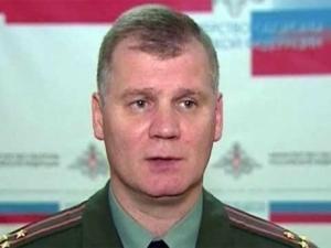 Сирия, Российские войска, армия, авиаудары, ИГИЛ, Конашенков, Шойгу