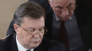 санкции, азаров, евросоюз, янукович, клюев