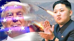 кндр, ким чен ын, ракета, сша, ядерная война, армия сша