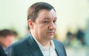 Дмитрий Тымчук, депутат, смерть, пистолет, застрелился, редактор, Народный фронт