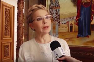 тимошенко, томс, автокефалия, выборы, порошенко, цибулько, скандал