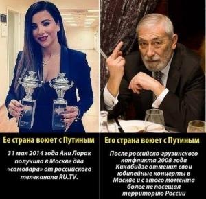 Ани Лорак, шоу-бизнес, гастроли в США, бойкот концертов, срыв концертов, украинская диаспора, общество, новости Украины