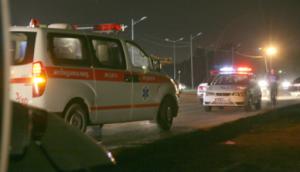 ДТП, авария, ребенок, подросток, мальчик, 14, сбили, пострадал, Мариуполь, видео
