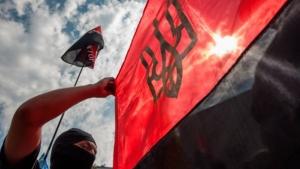 правый сектор, политика, армия украины, мукачево, протест