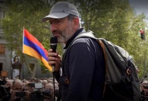 армения, революция, бархатрая революция, пашинн, саргсян, скандал, арест, полиция