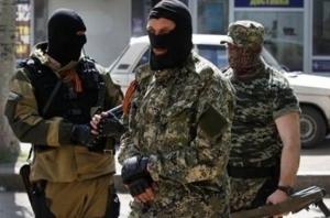 днр, донецк, террористы, квартиры в донецке, донбасс, жители донецка,  имущество, новости украины