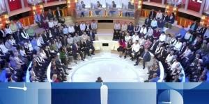 Россия российское ТВ скандал Первый канал социальные сети органы