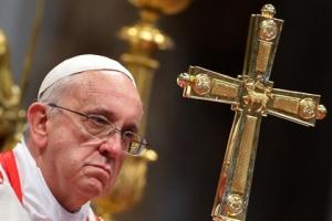 Папа Франциск, Ватикан, Рим, Франция, Charlie Hebdo, общество, терроризм, свобода слова, религия, мусульмане