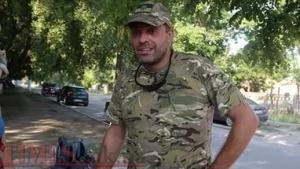 Бирюков, советник, внештатный, увольнение, порошенко, назначение