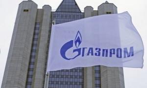 газпром, россия, доходы, экономика