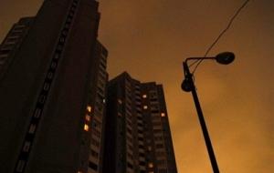 крым, политика, общество, блокада, электричество