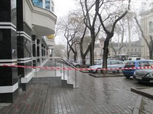 одесса, минирование зданий, происшествия, фото, украина