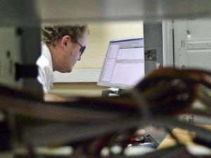 Виталий Найда, ФСБ охотится за данными госорганов, письма с вирусами, информационная безопасность