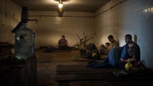 донецк, плен, пытки, угрозы, боевики, террористы, пленники, ато, донбасс, днр, просишествия, армия россии, новости украины