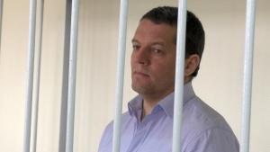 Россия, политика, режим, сущенко, тюрьма, украина, этап