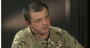 семенченко, донбасс, политика, общество, новости украины, верховная рада, иловайск, ато, армия украины, вооруженные силы украины, донецкая область
