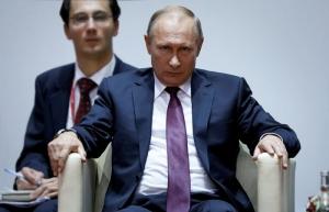 путин, санкции, россия, сша, президент россии