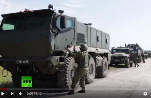 россия, армия, учения, китай, монголия, восток-2018