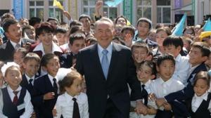 Казахстан, латиница, Нурсултан Назарбаев, новости Казахстана