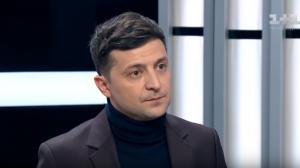 Зеленский, ЗеКоманда, президент, парламент, фракция, Народнй фронт