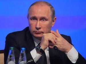 Путин, ДНР, ЛНР, признание, Украина, Россия, политика, конфликты, переговоры, общество