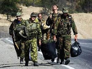 Россия, Украина, войска, Донбасс