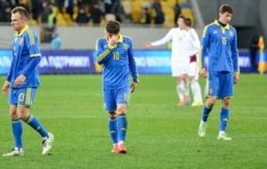 украина, футбол, рейтинг уефа