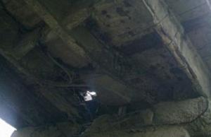 Украина, Запорожская область, жд мост, взрыв, происшествие