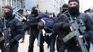 Россия, Сербия, ИГИЛ, Боевик, Путин, Покушение.