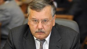 Украина, Политика, Гражданская позиция, Партия, Гриценко.