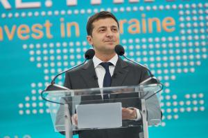 зеленский, форум, Мариуполь, новости, украина, донбасс, инвестиции