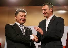Порошенко, новости Украины, политика, кличко, удар